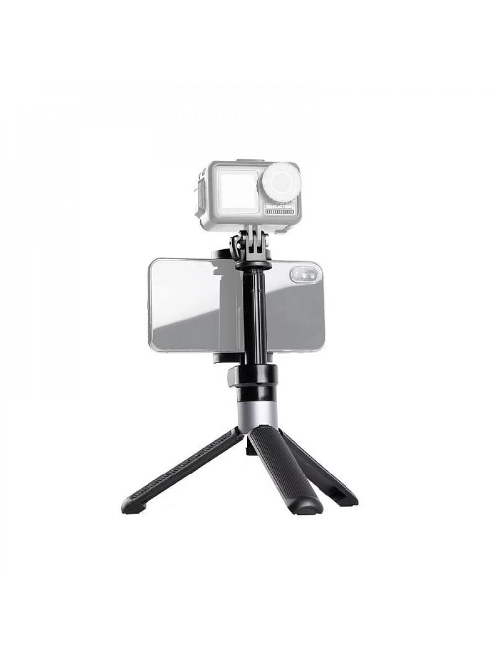 Монопод штатив телескопический с креплением под смартфон PGY (P-GM-118)