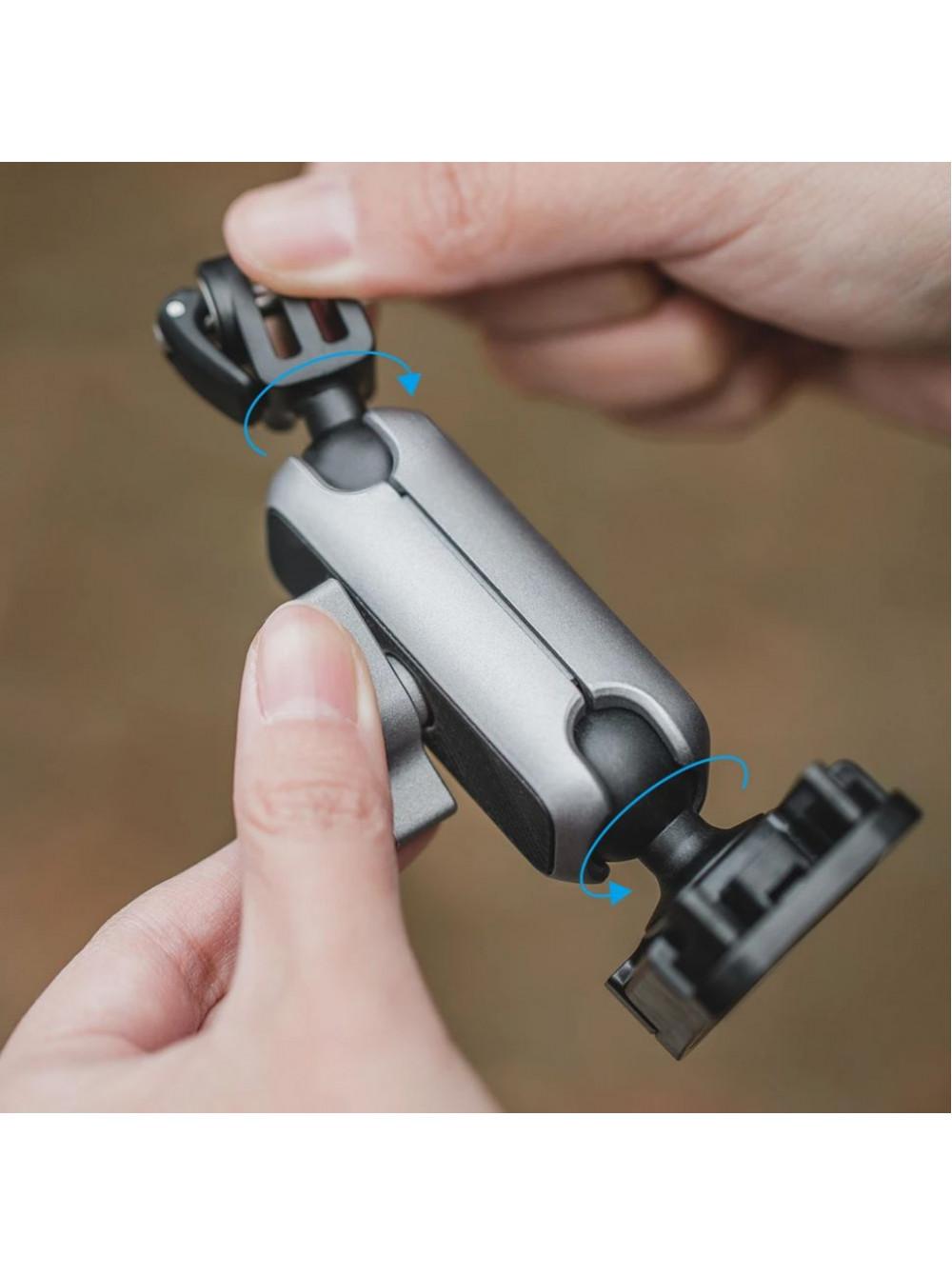 Клейкое крепление для экшн камер PGY p-gm-126