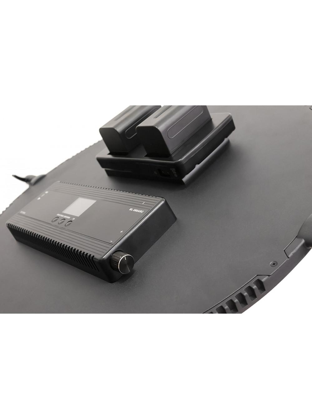 Постоянный свет PowerPlant SL-360ARC