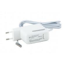 Зарядное устройство для Apple Macbook PowerPlant 220V, 14.85V 45W 3.05A (MagSafe2-L)