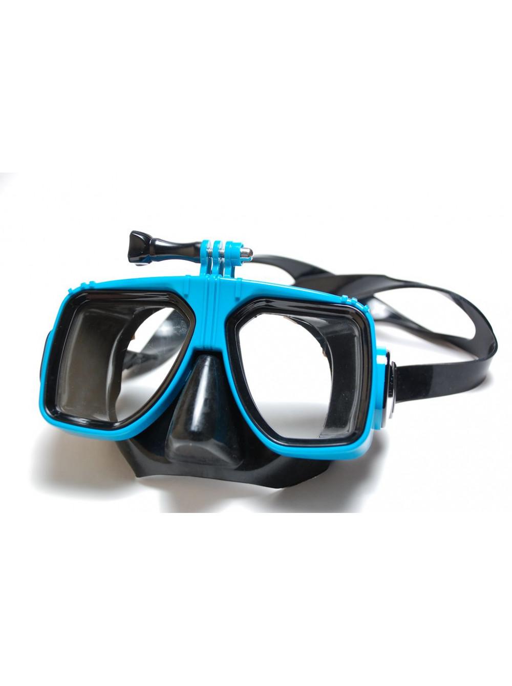 Подводная маска для экшн-камер SJCAM и GoPro