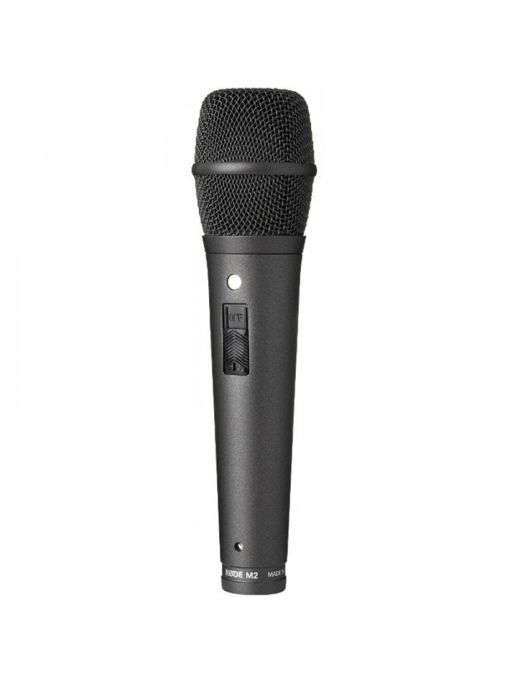 Микрофон RODE M2