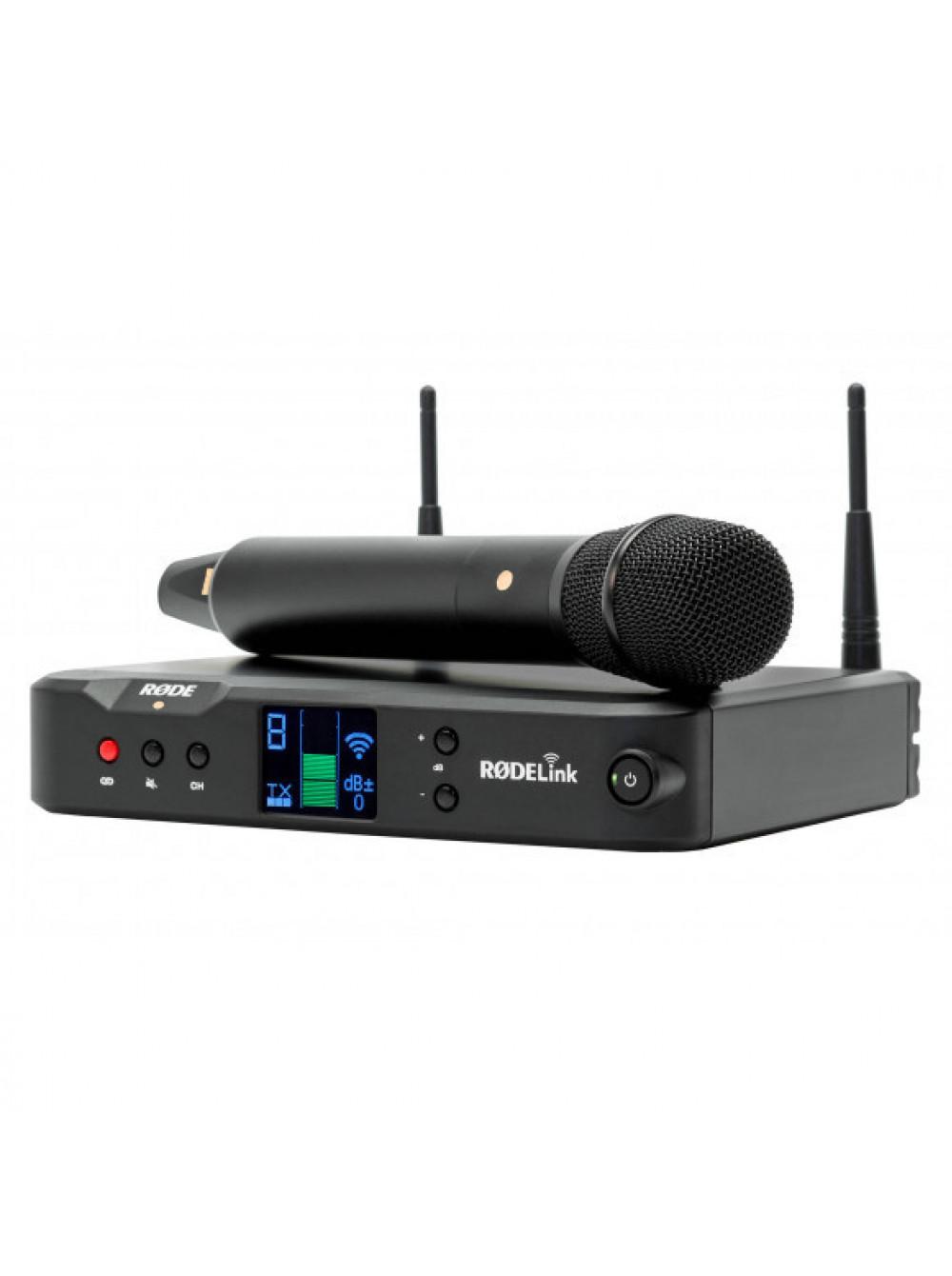 Микрофонная радиосистема RODE RODElink Performer Kit