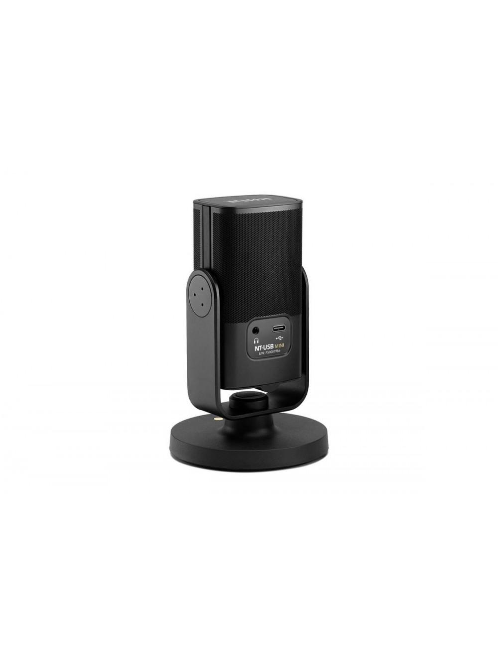 Микрофон RODE NT-USB MINI