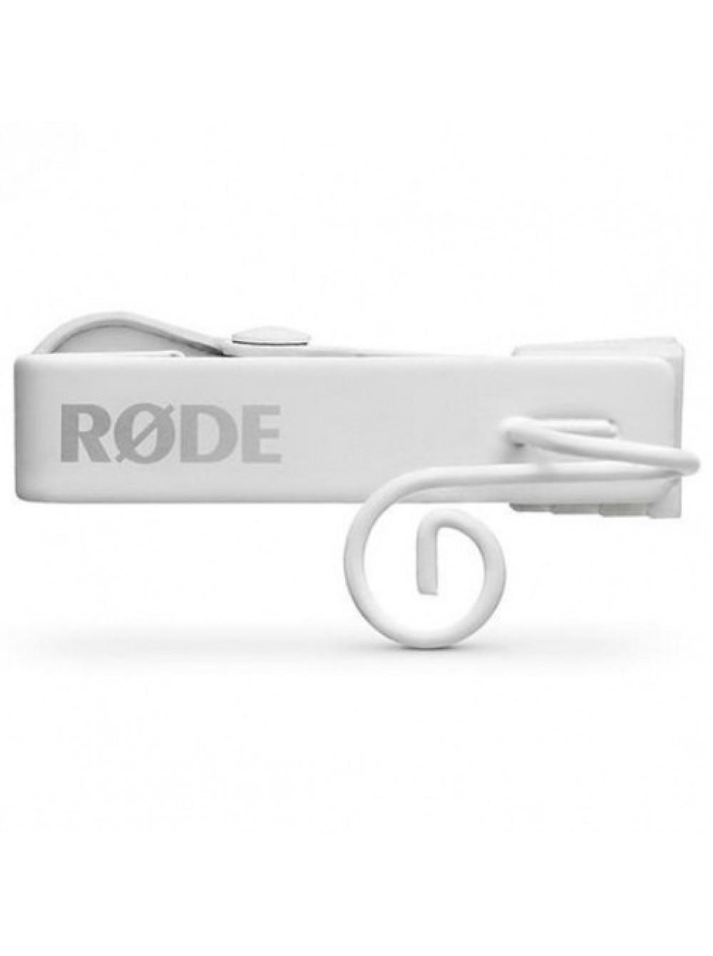 Микрофон Rode Lavalier GO White