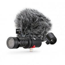 Мікрофон для Apple Rode VideoMic Me-L
