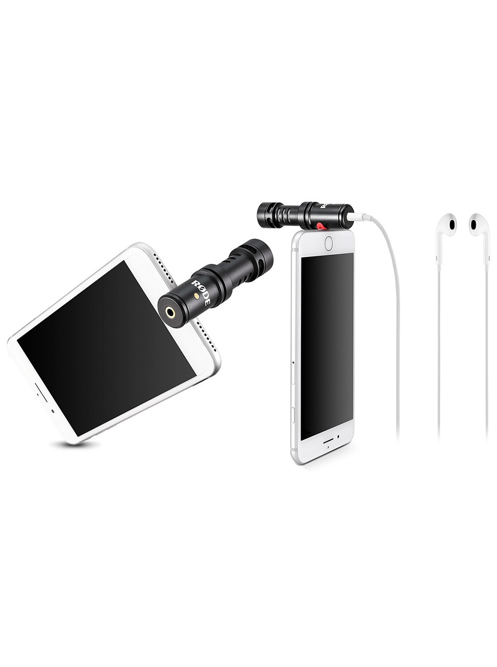 Микрофон для Apple Rode VideoMic Me-L