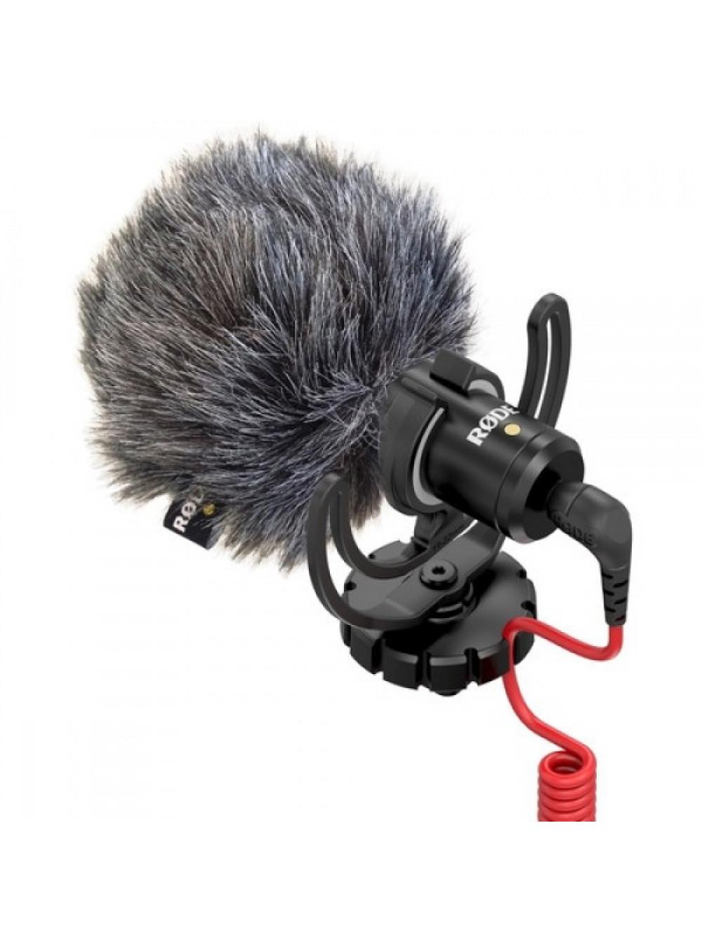 RODE VIDEOMICRO Микрофон