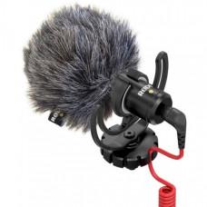 RODE VIDEOMICRO Мікрофон