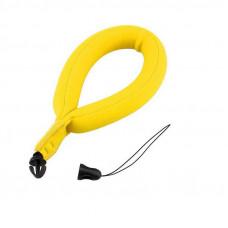 Крепление на запястье SJCAM Floating Wrist Strap Yellow