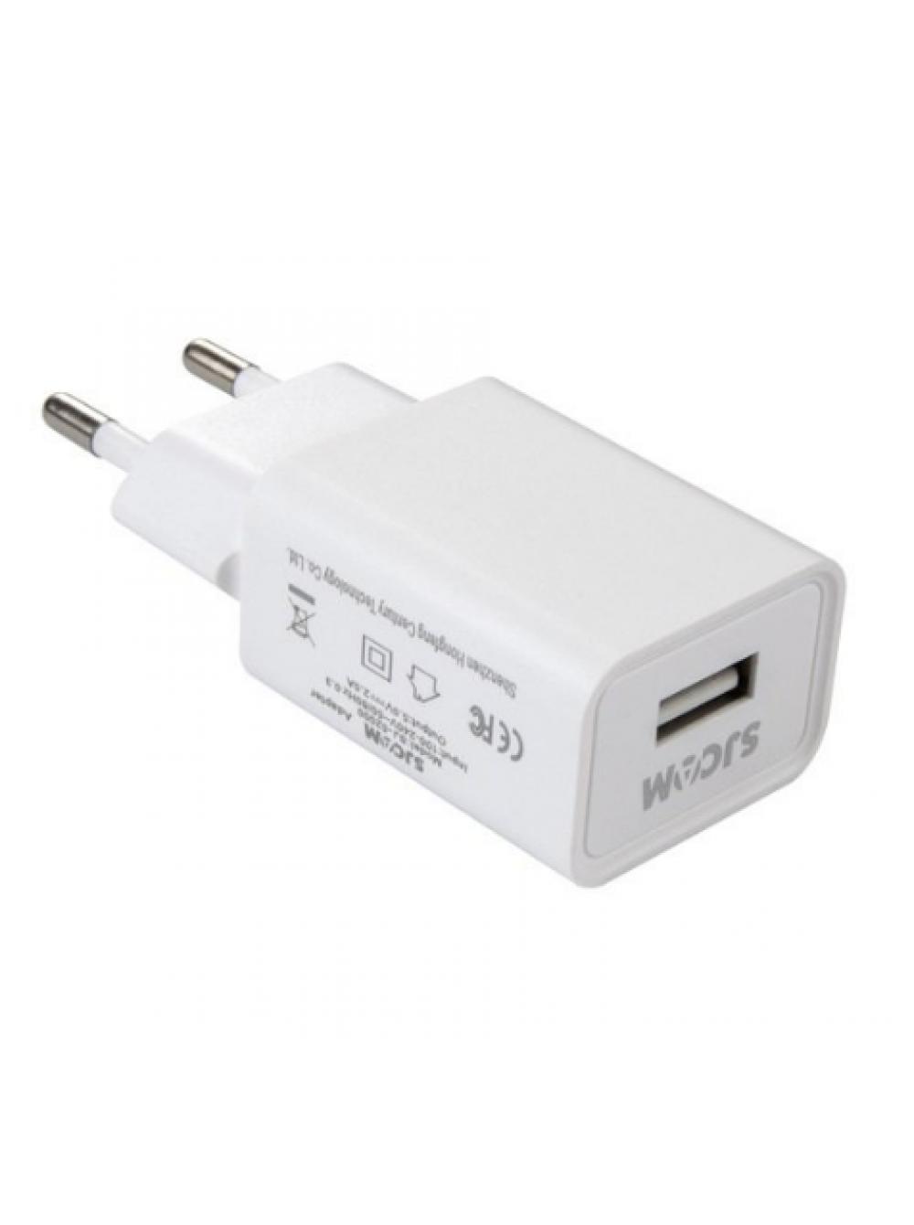 Сетевое зарядное устройство SJCAM