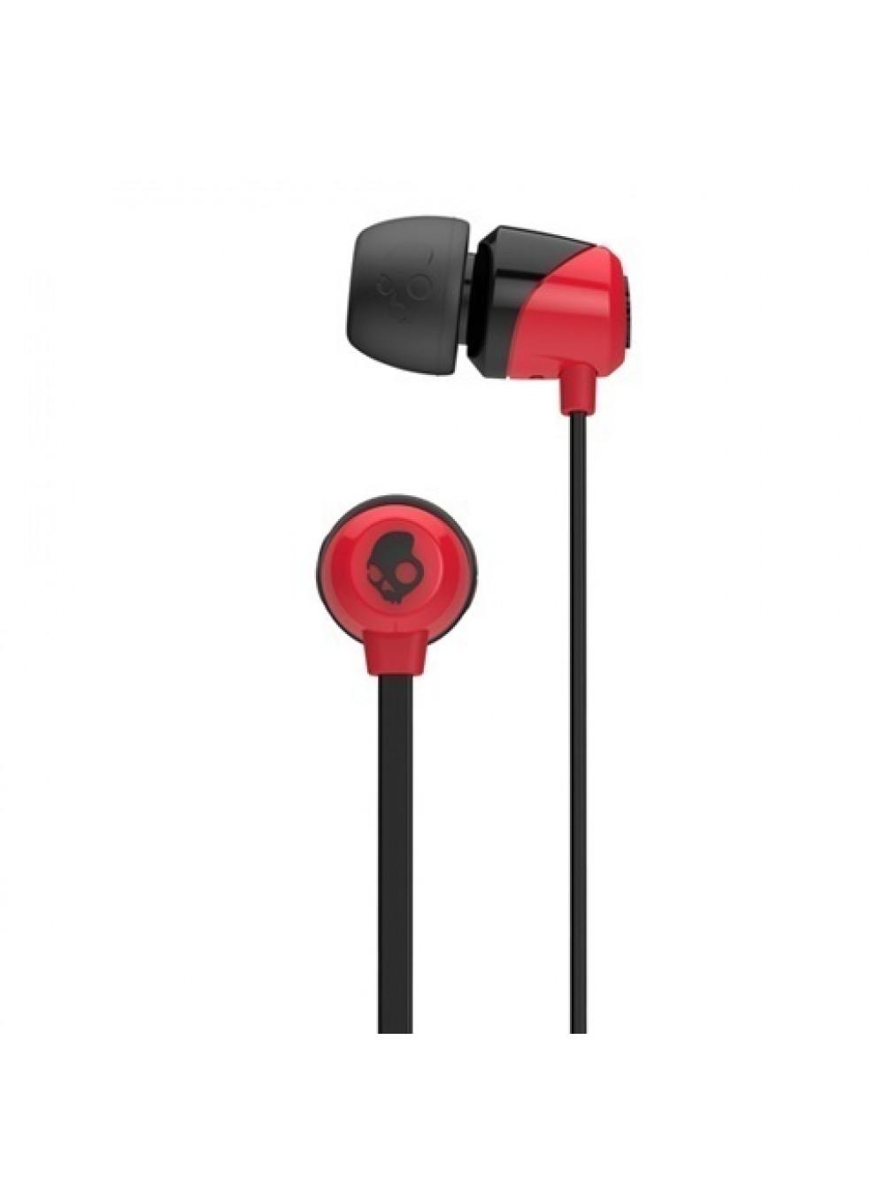 Наушники Skullcandy Jib Red/black/black