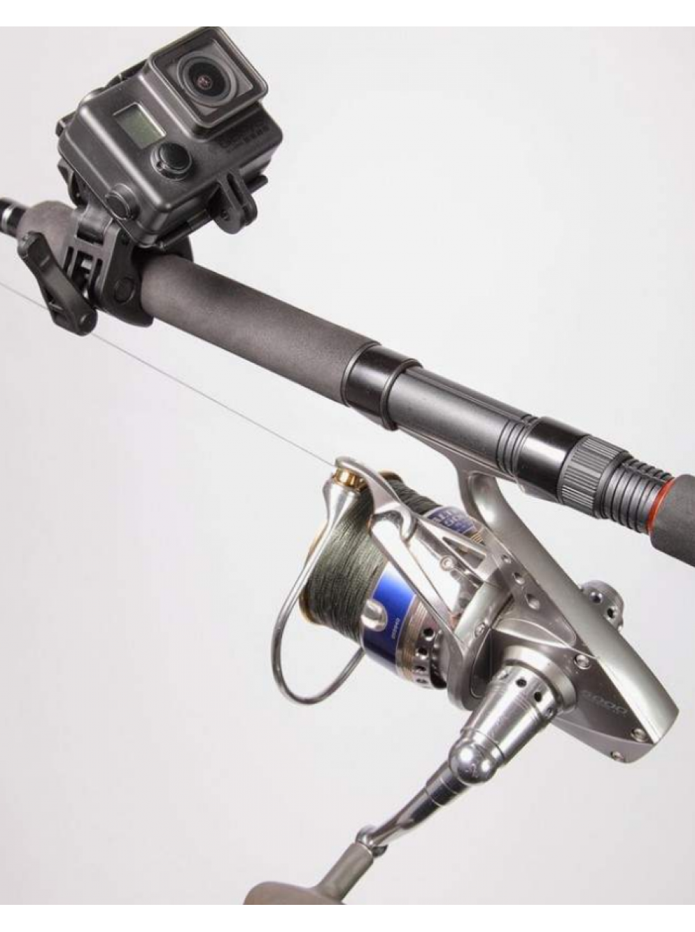 Крепление для стрельбы / охоты / рыбалки Sportsman Mount для SJCAM / GoPro