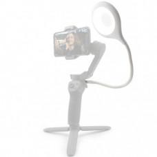Портативная кольцевая USB лампа STARTRC для DJI Osmo Mobile 4 / 3
