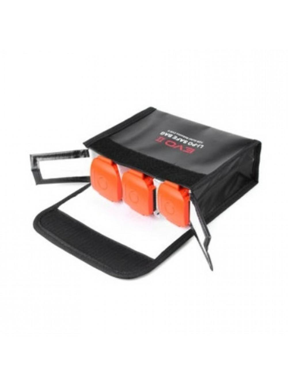 Чехол для 3 батарей Sunnylife Autel EVO II