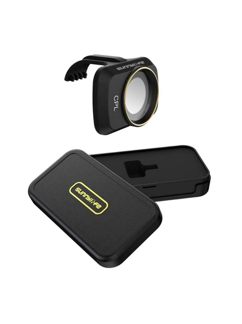 Поляризационный фильтр CPL для DJI Mavic Mini / Mini 2 Sunnylife (MM-FI9253)