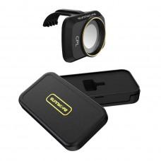 Поляризационный фильтр CPL для DJI Mavic Mini Sunnylife (MM-FI9253)