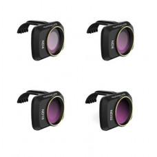 Набор фильтров для DJI Mavic Mini Sunnylife (ND4, ND8, ND16, ND32)