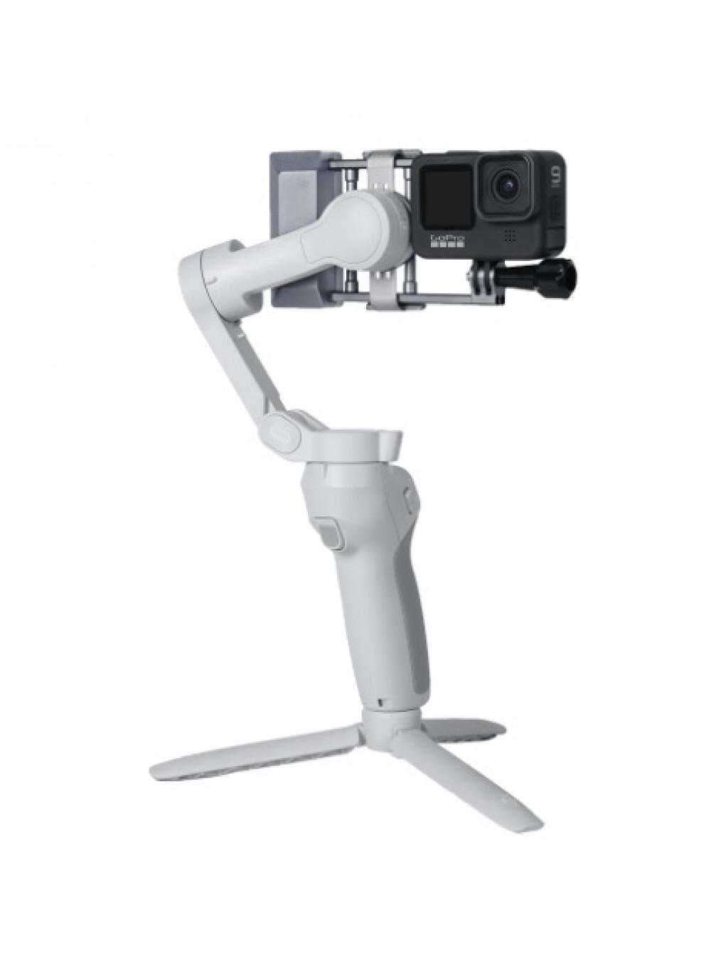 Адаптер экшн камеры к стабилизатору для смартфона Sunnylife (OM4-Q9417)