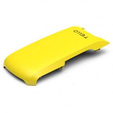 Верхняя крышка Ryze Tello Желтая
