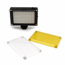 Светодиодная панель фонарь Ulanzi