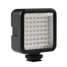 Накамерный свет Ulanzi W49