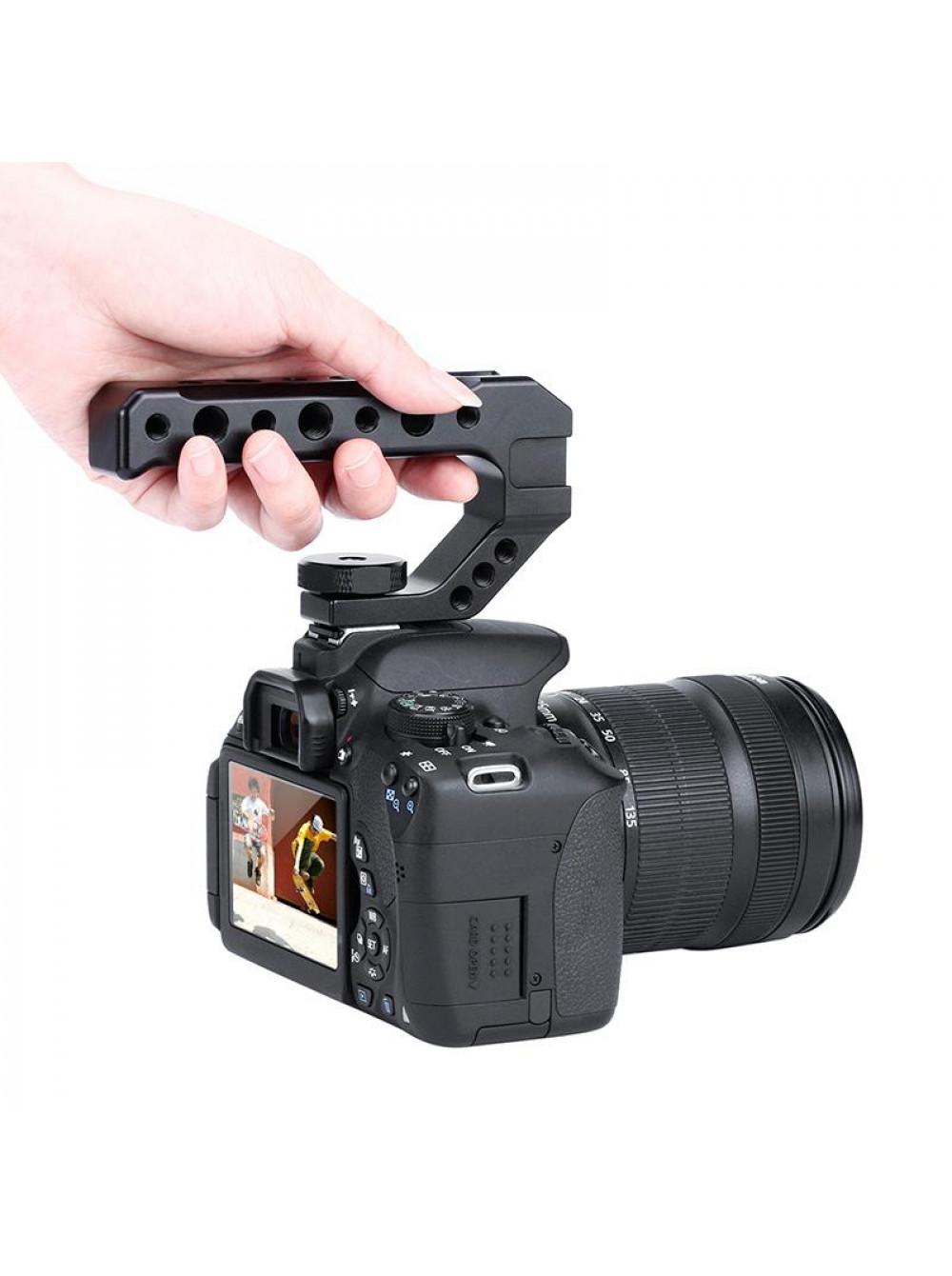 Рукоятка для зеркальных камер ULANZI R005 (1365)