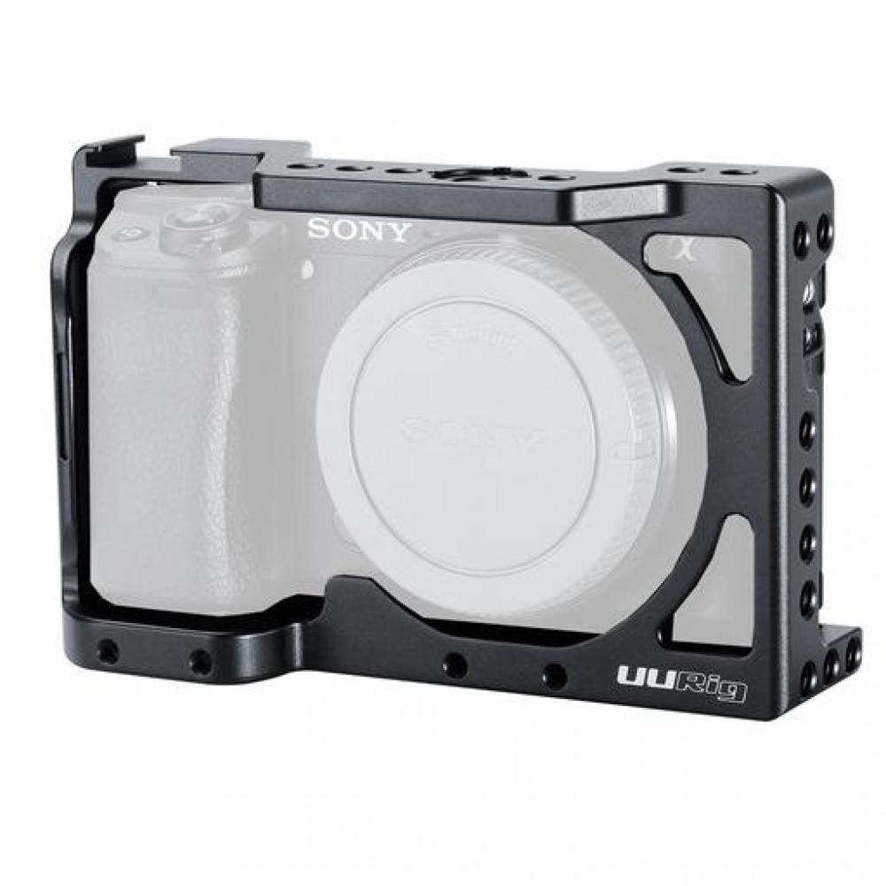 Клітка для камер Sony A6400 / 6300/6100 UURig R006