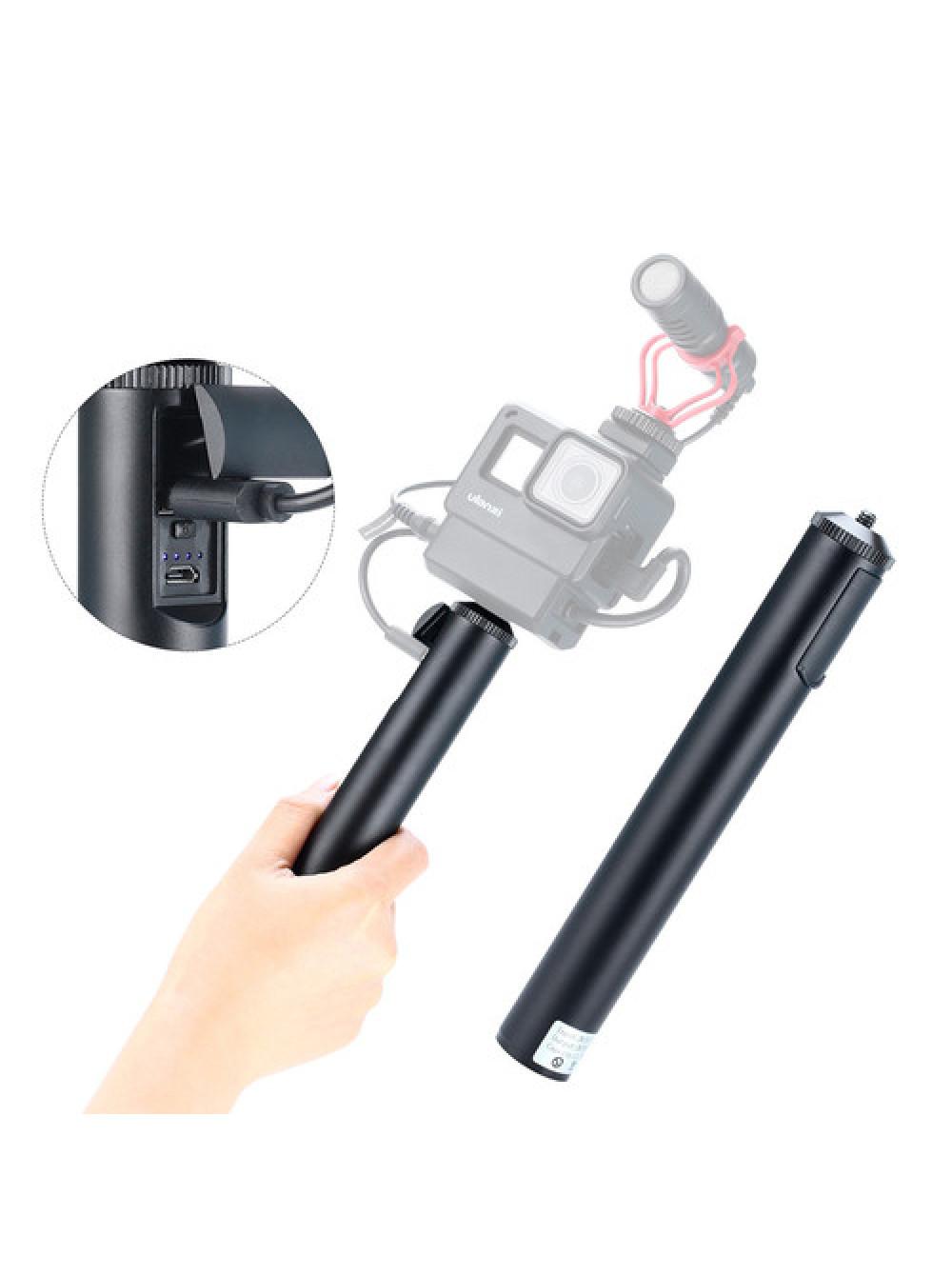 Держатель Power Bank 5200 мАч Ulanzi BG-1 для камер и смартфонов