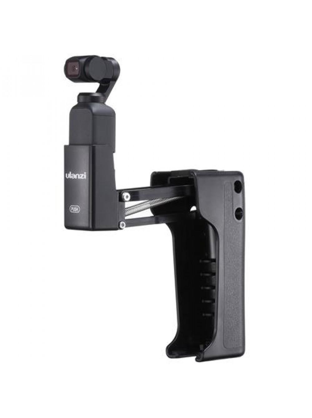 Ручка Ulanzi OP-9 с 4-осной стабилизацией для DJI Osmo Pocket
