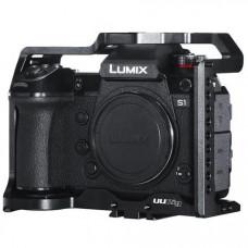 Клітка UURig C-S1 для камер Panasonic S1 / S1R, Lumix S1R / S1