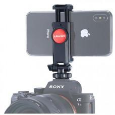 Крепление для телефона к фотоаппарату Ulanzi ST-06