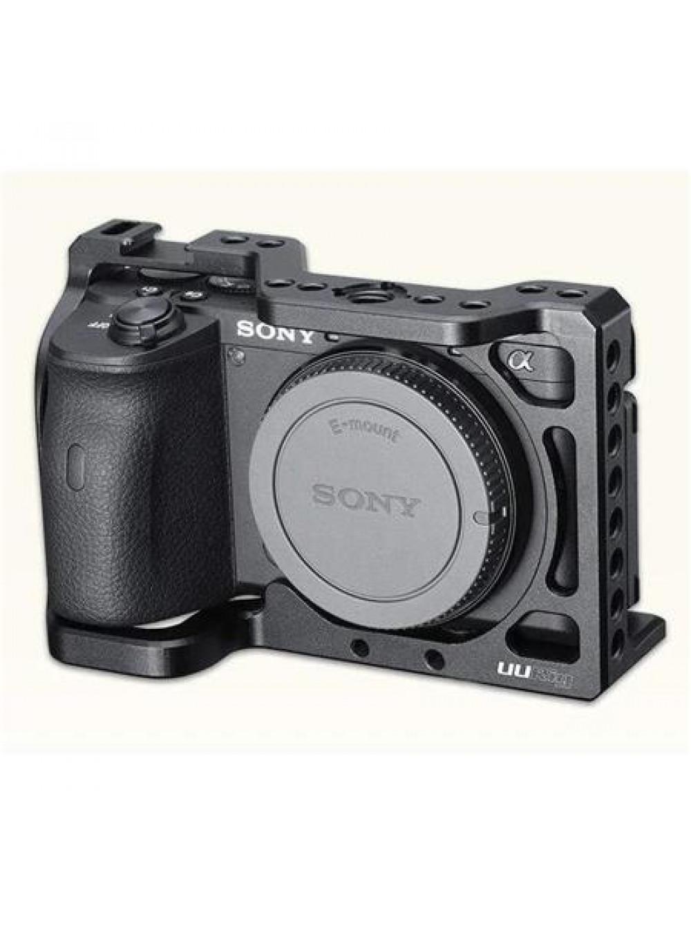 Многофункциональная рамка клетка для Sony A6600 UURig C-A6600 (1737)