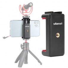 Тримач телефону з кріпленням під холодний башмак Ulanzi ST-07