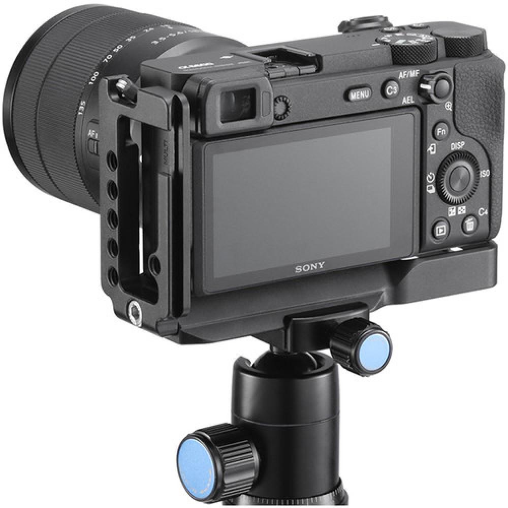 L-образна рукоять для фотокамер Sony A6600 UURig R028 (1803)