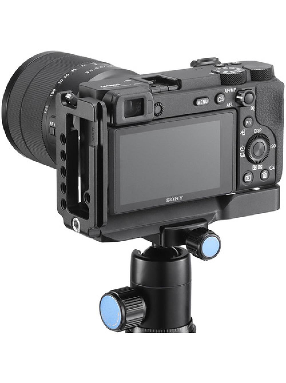 L-образная рукоять для фотокамер Sony A6600 UURig R028 (1803)