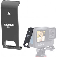 Бічна кришка для GoPro Hero 9 Ulanzi G9-3