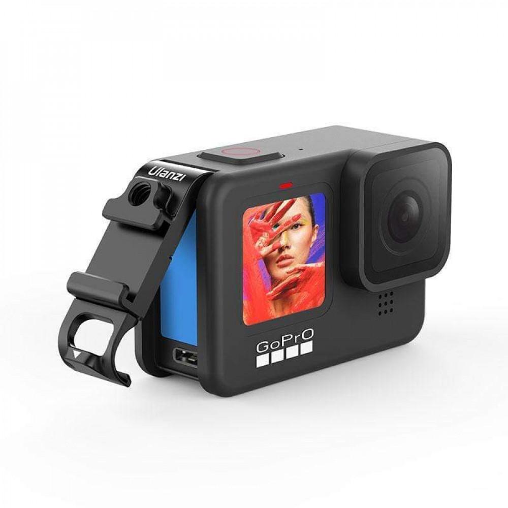 Бічна кришка для GoPro Hero 9 Ulanzi G9-6