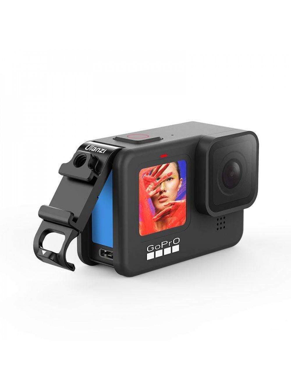 Боковая крышка для GoPro Hero 9 Ulanzi G9-6