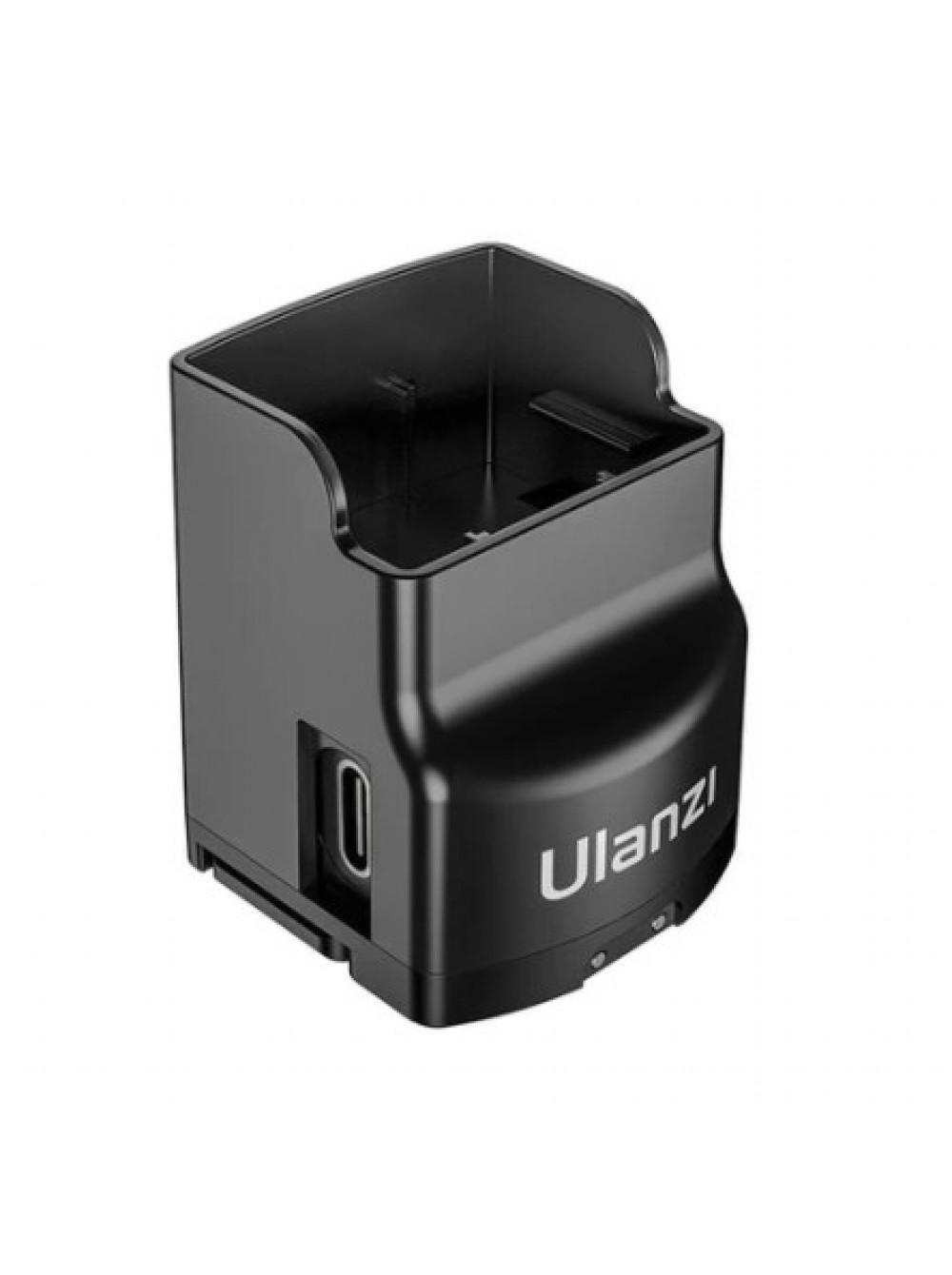 Зарядная станция Ulanzi OP-13 для Osmo Pocket 2