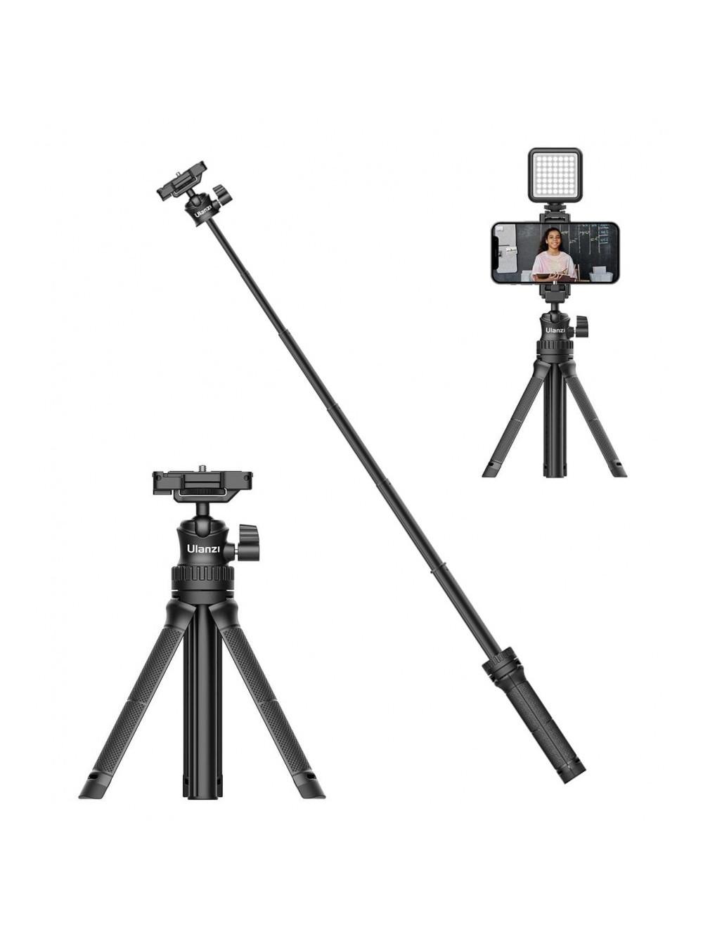 Штатив-монопод для телефона и камеры 82см Ulanzi MT-34