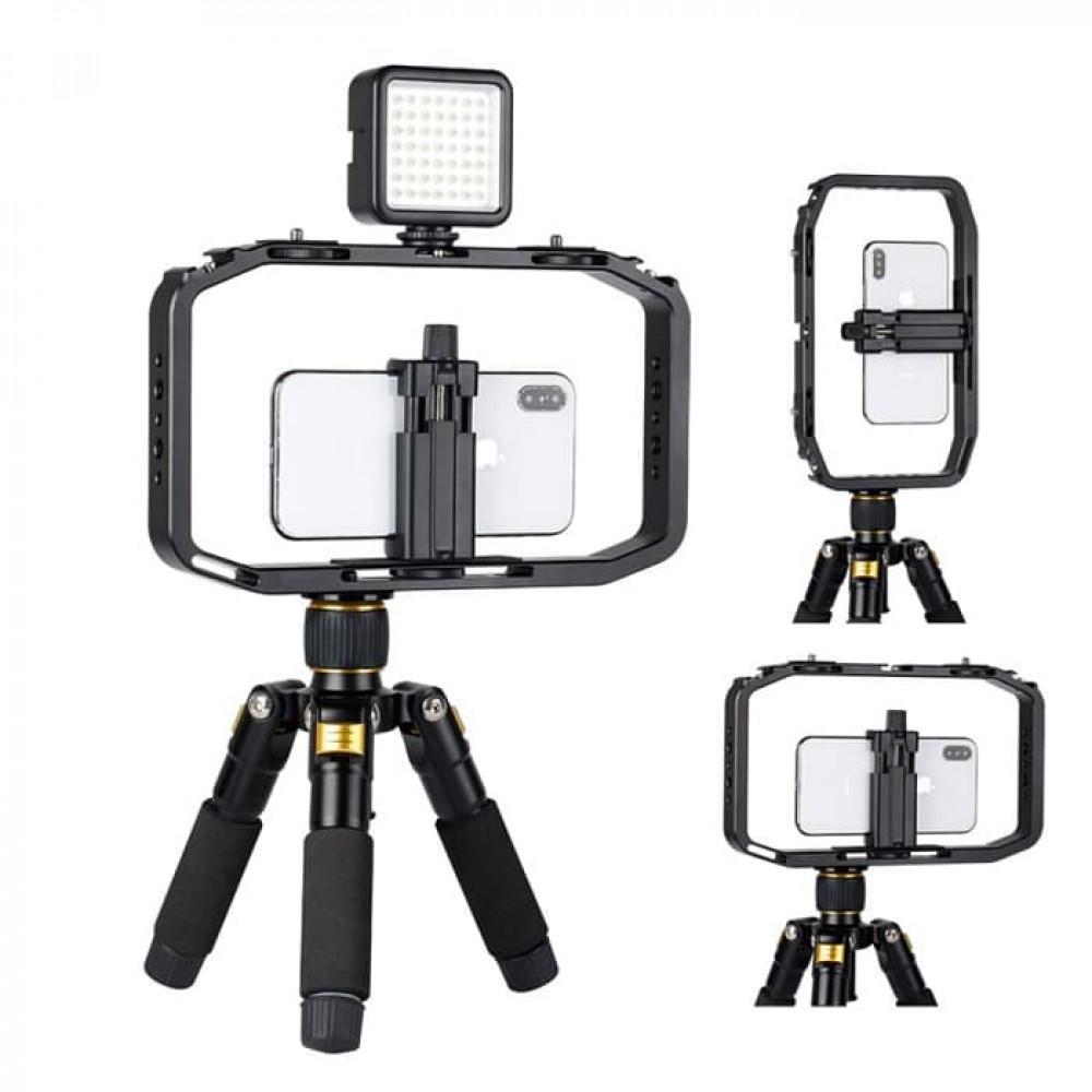 Клітка для зйомки Ulanzi SKU1171 (M-Rig)