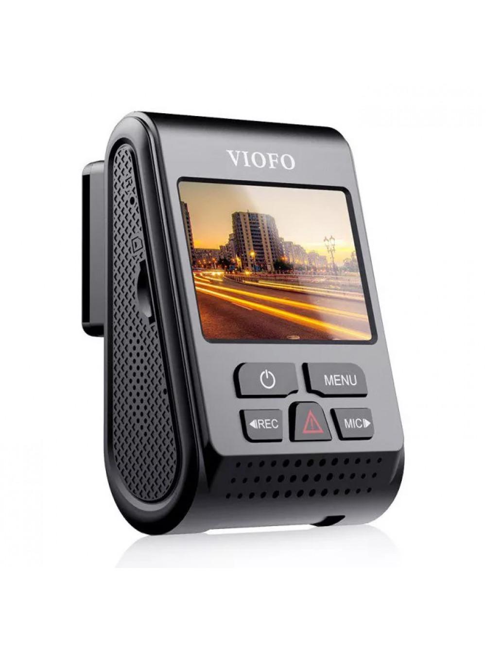 Видеорегистратор VIOFO A119 V3 с GPS