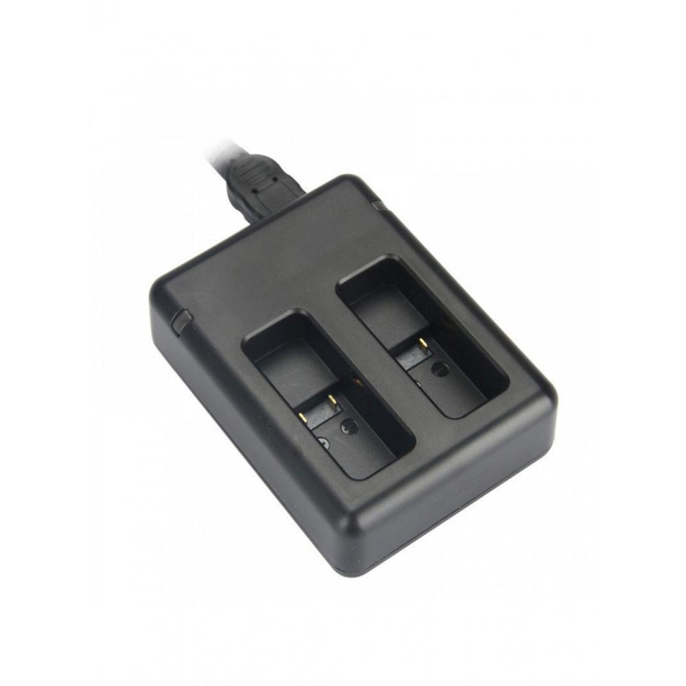 Зарядна станція для акумуляторів GoPro Hero 9
