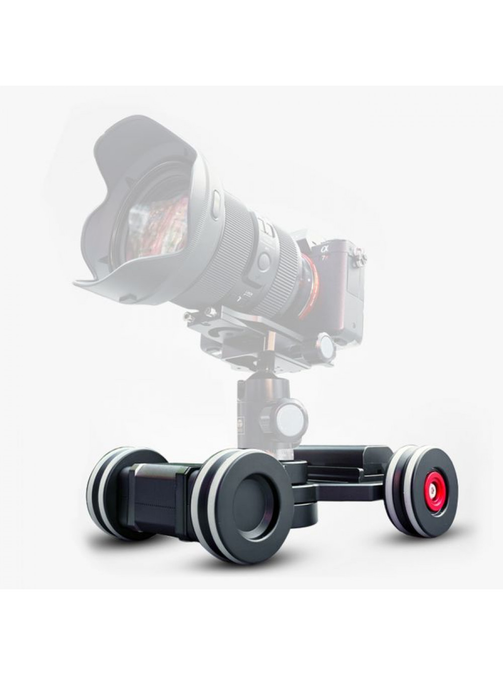 Моторизированная тележка на управлении Video Dolly Tank