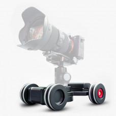 Моторизований візок на управлінні Video Dolly Tank