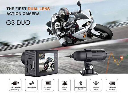 Картинки по запросу Slave camera для G3 DUO