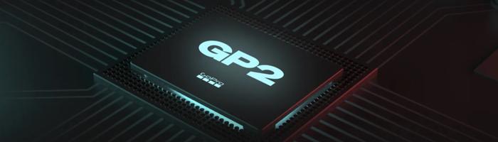 новый процессор gopro 10