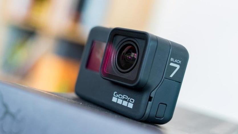 Купить камеру GoPro 7