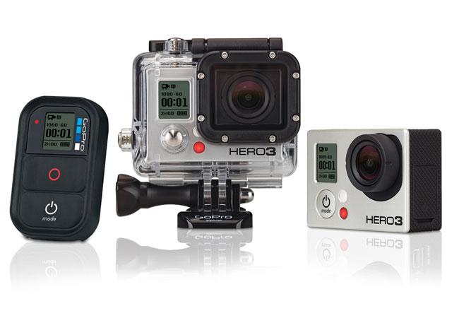 Картинки по запросу GoPro Hero3+ Black Edition